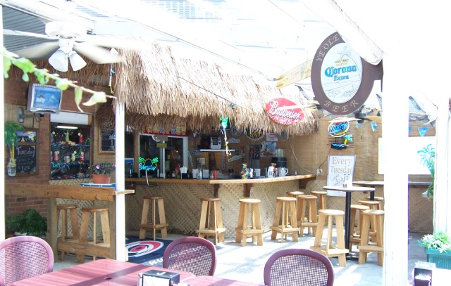 The Landing Restaurant And Tiki Bar Is A Family Run Business Designed With  The Family In Mind. Outside Under The Covered Patio Is Lakeside Dining And  Great ...